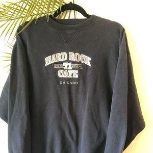 Vintage Hard Rock Crew